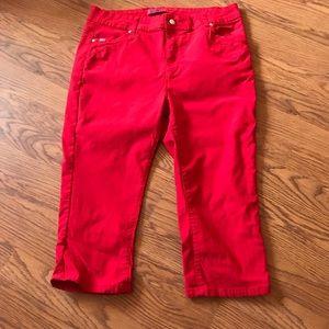 Pants - QQMY Capris pants size 3xl